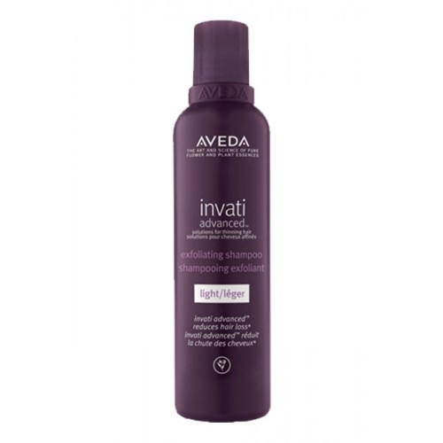 Aveda Invati Advanced™  Exfoliating Shampoo Light (200ml)