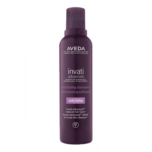Aveda Invati Advanced™  Exfoliating Shampoo Rich (200ml)
