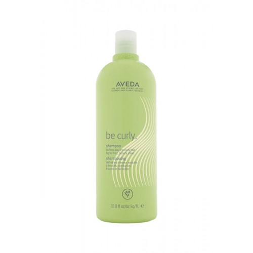 AVEDA Be Curly™ Shampoo (1000ml)