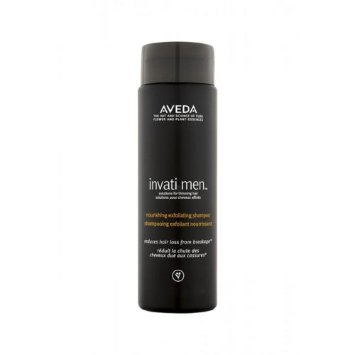 AVEDA Invati Men™  Nourishing Exfoliating Shampoo (250ml)