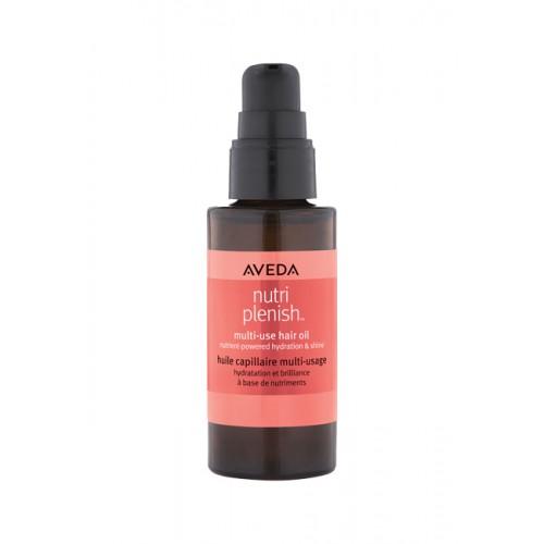 AVEDA Nutriplenish™  Multi-use Hair Oil (30ml)