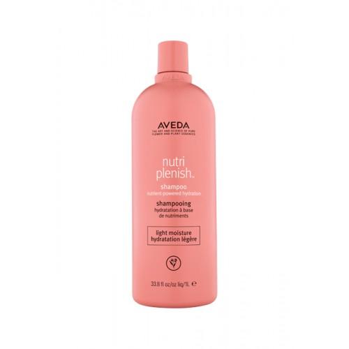 AVEDA Nutriplenish™  Shampoo Light Moisture (1000ml)