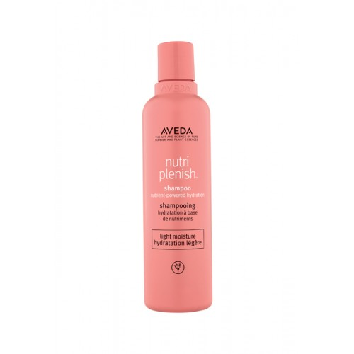 AVEDA Nutriplenish™  Shampoo Light Moisture (250ml)