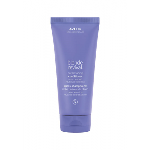 AVEDA Blonde Revival™ Purple Toning Conditioner (200ml)