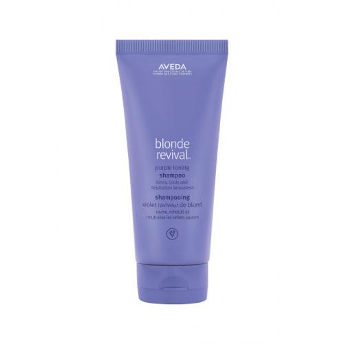 AVEDA Blonde Revival™ Purple Toning Shampoo (200ml)
