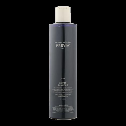 Previa Silver Shampoo (300ml)